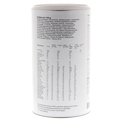EBBES Figur Diät Drink Pulver 500 Gramm - Rechte Seite