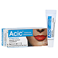 Acic bei Lippenherpes 2 Gramm N1