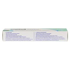 GUM HYDRAL Zahnpasta 75 Milliliter - Unterseite