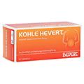 Kohle-Hevert 50 St�ck