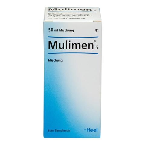 MULIMEN S Tropfen 50 Milliliter N1