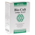 BIO CULT comp.Syxyl Tabletten 100 St�ck