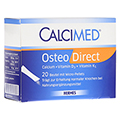 CALCIMED Osteo Direct Micro-Pellets 20 St�ck