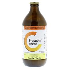 FRESUBIN ORIGINAL Vanille 500 Milliliter