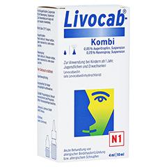 Livocab 1 Stück N1