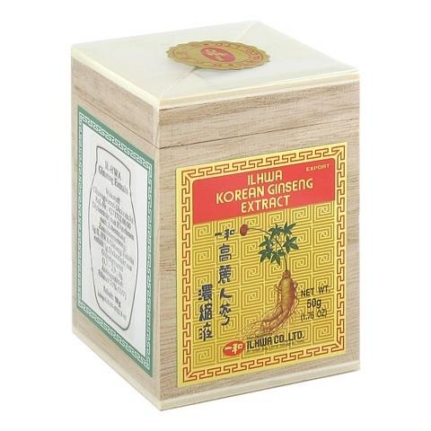 Ginseng IL HWA Extrakt 50 Gramm