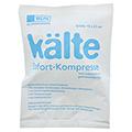 K�LTE SOFORT Kompresse 15x21 cm