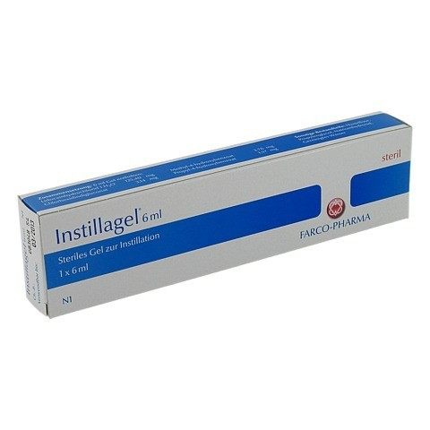 Instillagel 6 Milliliter N1