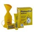 Pinimenthol Inhalierset
