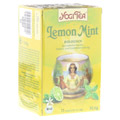 YOGI TEA Lemon Mint Bio Filterbeutel 17x1.8 Gramm