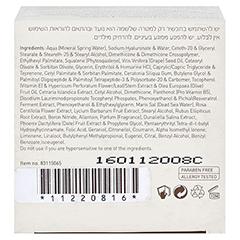 Ahava Extreme Day Cream 50 Milliliter - Unterseite