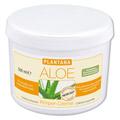PLANTANA Aloe Vera K�rper Creme 500 Milliliter
