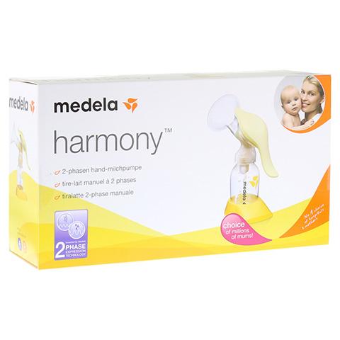 MEDELA Harmony Handmilchpumpe 150 ml 1 Stück