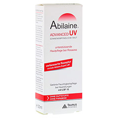 ABILAINE ADVANCED UV Creme LSF 15 30 Milliliter