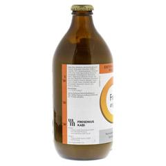 FRESUBIN NEUTRAL Glasflasche 500 Milliliter - Linke Seite