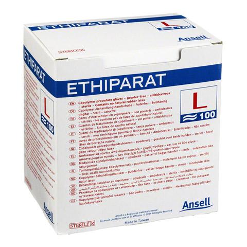 ETHIPARAT Untersuch.Handsch.ster.gro� M3365 100 St�ck