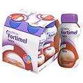 FORTIMEL Extra Schokoladengeschmack 4x200 Milliliter
