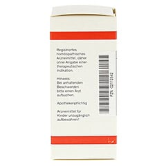 CHINA D 2 Tabletten 80 St�ck N1 - Linke Seite