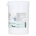 BIOCHEMIE Pfl�ger 11 Silicea D 12 Tabletten 4000 St�ck