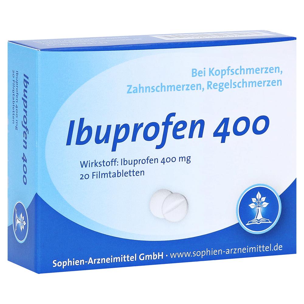 Ibuprofen Sucht