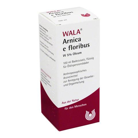 ARNICA E floribus W 5% Oleum 100 Milliliter