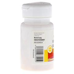 VITAMIN B Komplex Tabletten 100 Stück - Linke Seite