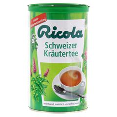 RICOLA Tee Kräuter 200 Gramm
