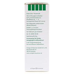Esberi-Efeu Hustensaft 100 Milliliter N3 - Rechte Seite