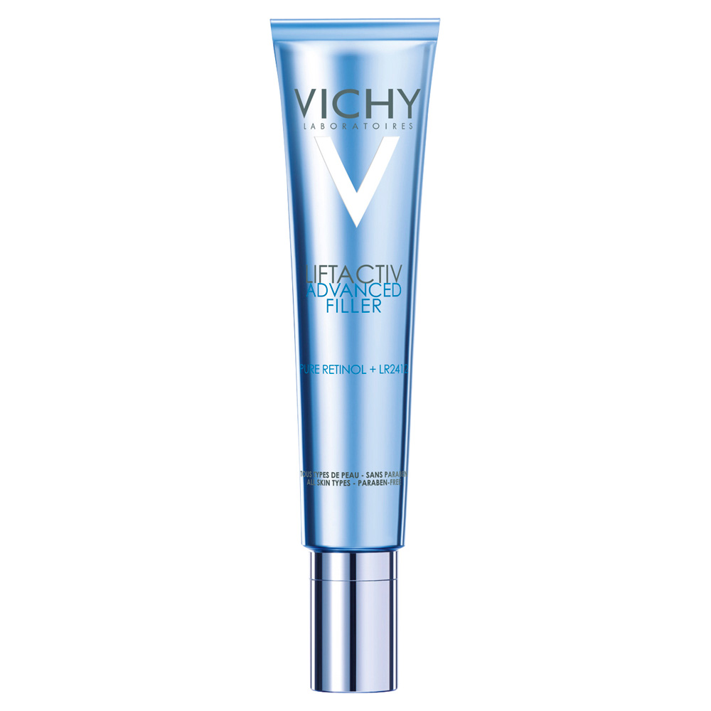 Erfahrungen zu VICHY LIFTACTIV Advanced Filler Creme 30