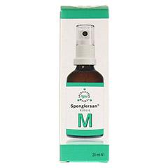 SPENGLERSAN Kolloid M 20 Milliliter N1 - R�ckseite