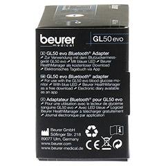 BEURER GL50evo BT Adapter 1 Stück - Rechte Seite