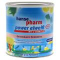 HANSEPHARM Power Eiwei� plus Erdbeere Pulver 750 Gramm