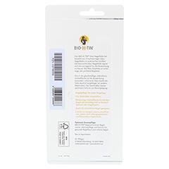 BIO-H-TIN Glas Nagelfeile Set 1 Stück - Rückseite