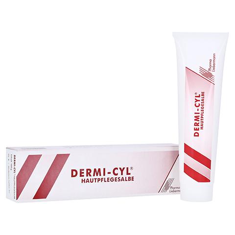 DERMI CYL Hautpflegesalbe 100 Gramm