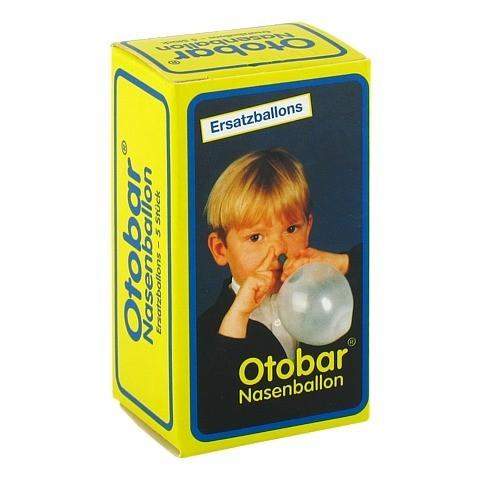 OTOBAR Ersatzballon 5 St�ck
