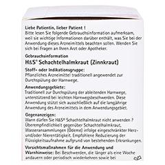 H&S Schachtelhalmkraut Filterbeutel 20 Stück - Rechte Seite