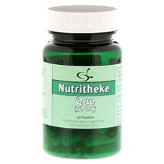 Q10 30 mg Kapseln 30 St�ck