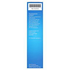 Maaloxan 25mVal Flasche 250 Milliliter N1 - Rechte Seite