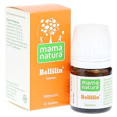 MAMA natura Bellilin Tabletten 40 Stück N1