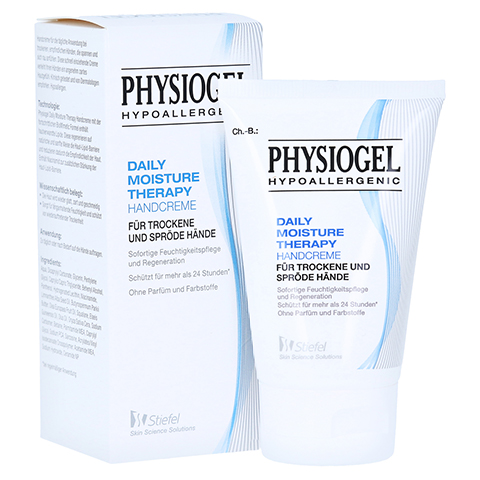 PHYSIOGEL Daily Moisture Therapy Handcreme 50 Milliliter