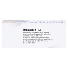 Bromelain-POS 60 St�ck - Unterseite