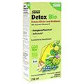 DETOX Bio Kr�uter-Elixier zum Verd�nnen Salus 250 Milliliter