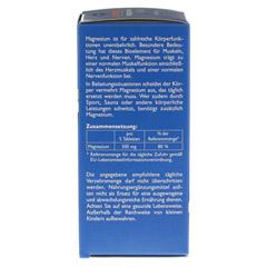 GRANDELAT MAG 60 MAGNESIUM Tabletten 360 St�ck - Linke Seite