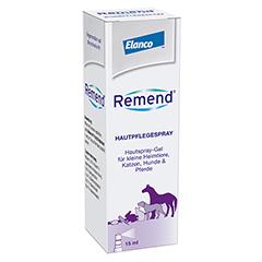 REMEND Hautpflegespray f.Hund/Katze/Pferd 15 Milliliter