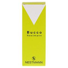 BUCCO Nestmann Tropfen 100 Milliliter - Vorderseite