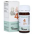 BIOCHEMIE Pflüger 4 Kalium chloratum D 6 Tabletten 100 Stück N1