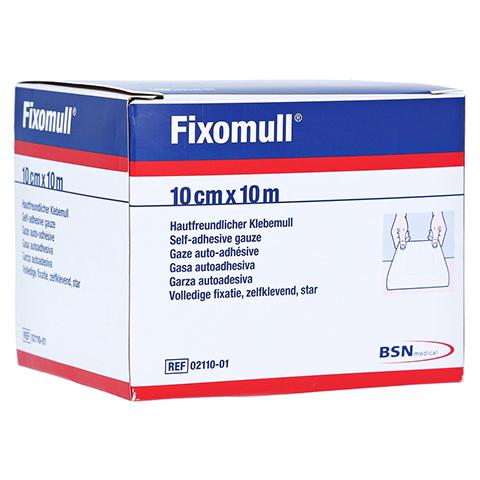FIXOMULL Klebemull 10 cmx10 m 1 St�ck
