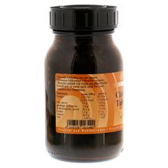 CHLORELLA TABLETTEN 500 mg 400 Stück - Linke Seite