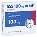ASS 100mg HEXAL 50 St�ck N2
