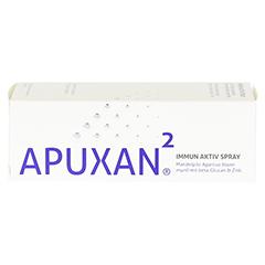 APUXAN Spray 1x30 Milliliter - Vorderseite